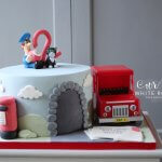 Postman-Pat-2nd-Birthday-Cake-by-White-Rose-Cake-Design-in-West-Yorkshire