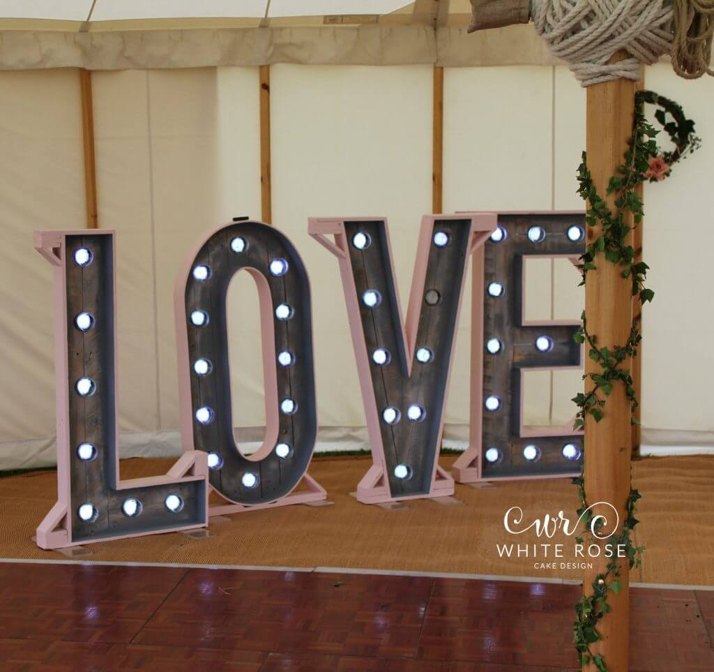 Marquee Summer Wedding || Stunning Floral Wedding Cake - Rustic Wedding Cake with Fairytale Fresh Flowers by White Rose Cake Design Bespoke Wedding Cake Makers in Holmfirth Huddersfield West Yorkshire (4)