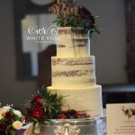 Semi-Naked-Cake-with-Flowers-and-Fruit-at-Holdsworth-House-by-White-Rose-Cake-Design-in-West-Yorkshire-Cake-Make