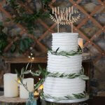 Rustic-Olive-Leaves-Wedding-Cake-at-Oakwell-Hall-Modern-Wedding-Cake-by-White-Rose-Cake-Design-Luxury-Wedding-Cakes-in-West-Yorkshire